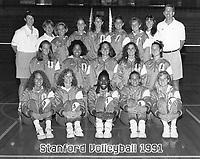 1991: Team Picture.