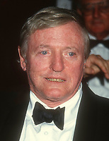 William F. Buckley 1991<br /> Photo by Adam Scull/PHOTOlink