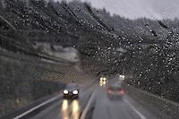 - Svizzera, autostrada....-  Switzerland, highway