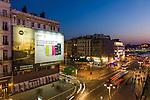 Images Marseille Canebière Sony 2014