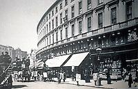 London: Regent St., 1886.