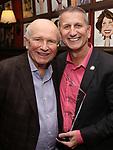 Robert Whitehead Award Ceremony honoring Tom Kirdahy