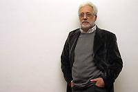 Luca Ronconi regista teatrale italiano. Italian theater director....