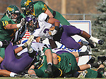 New Mexico Highlands at Black Hills State Football