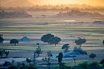 India, Rajasthan, Jawai, landscape