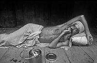 India, scene di vita quotidiana
