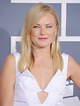 Malin Akerman attends The 54th Annual GRAMMY Awards held at The Staples Center in Los Angeles, California on February 12,2012                                                                               © 2012 DVS / Hollywood Press Agency