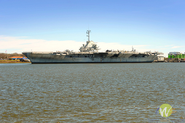 USS Yorktown CV-10, Mt. Pleasant, SC