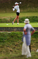080427 Golf - NZ Amateur Championships