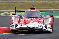 #39 SO24-Dirob By Graff Oreca 07 - Gibson LMP2, Vincent Capillaire, Arnold Robin, Maxime Robin, 24 Hours of Le Mans , Qualifying Practice , Circuit des 24 Heures, Le Mans, Pays da Loire, France