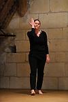 Transforme....Fondation Royaumont..Le 15/03/2013..© Laurent Paillier / photosdedanse.com
