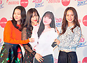 Press conference for reality show Pajama Friends
