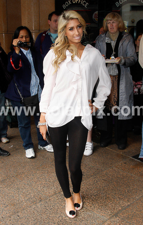 **ALL ROUND PICTURES FROM SOLARPIX.COM**.**WORLDWIDE SYNDICATION RIGHTS**.arrivals at the gala screening of Shrek Forever After at the Vue Cinema in Leicester Square, London, UK. 20 June 2010..This pic: Stacey Solomon..JOB REF:  11515 LNJ     DATE: 20_06_2010.**MUST CREDIT SOLARPIX.COM OR DOUBLE FEE WILL BE CHARGED**.**MUST NOTIFY SOLARPIX OF ONLINE USAGE**.**CALL US ON: +34 952 811 768 or LOW RATE FROM UK 0844 617 7637**