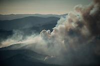 2012-08-21-Forest Fire-Air-Castrocontrigo-León