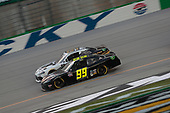 Mason Massey (99) races for the Shady Rays 200 at Kentucky Speedway in Sparta, Kentucky.