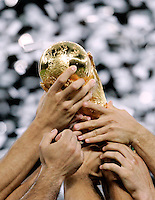 2006 Football / Calcio World Cup Germania
