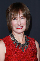 UNIVERSAL CITY, CA, USA - OCTOBER 02: Gale Anne Hurd arrives at the Los Angeles Premiere Of AMC's 'The Walking Dead' Season 5 held at AMC Universal City Walk on October 2, 2014 in Universal City, California, United States. (Photo by David Acosta/Celebrity Monitor)