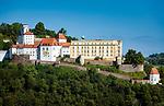 Deutschland, Niederbayern, Passau: Veste Oberhaus | Germany, Lower Bavaria, Passau: fort Oberhaus