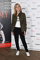 "Fiona Phillips<br /> at the ""WHITNEY Can I be Me"" premiere, Mayfair Hotel, London. <br /> <br /> <br /> ©Ash Knotek  D3279  13/06/2017"
