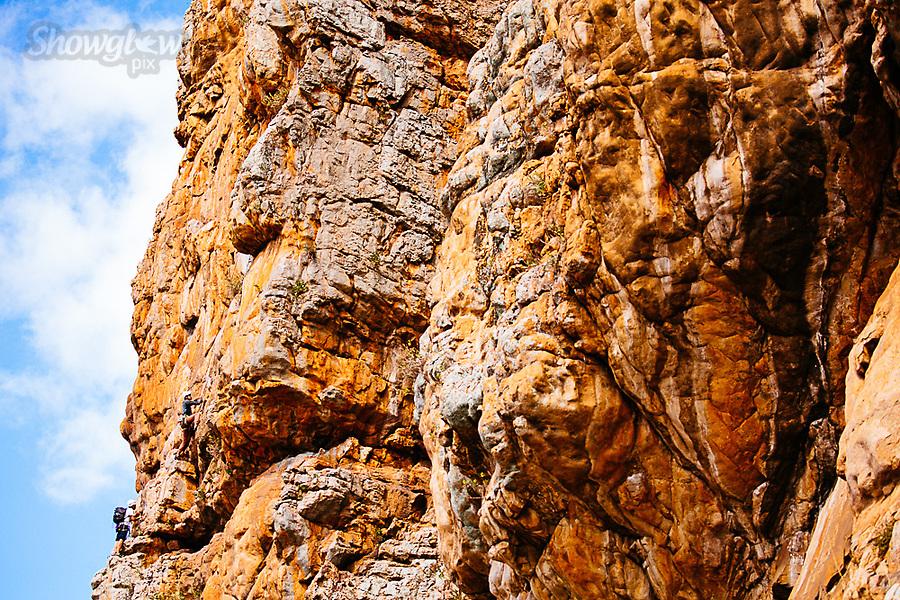 Image Ref: CA794<br /> Location: Mt Arapiles<br /> Date of Shot: 07.10.18