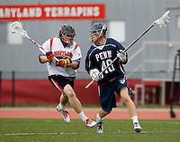 Maryland vs Penn March 15 2010