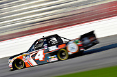2017 NASCAR Camping World Truck Series - Active Pest Control 200<br /> Atlanta Motor Speedway, Hampton, GA USA<br /> Saturday 4 March 2017<br /> Christopher Bell<br /> World Copyright: Nigel Kinrade/LAT Images<br /> ref: Digital Image 17ATL1nk06164