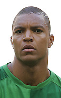 Brazil goalkeeper Dida. Brazil defeated Australia, 2-0, in their FIFA World Cup Group F match at the FIFA World Cup Stadium, Munich, Germany, June 18, 2006.