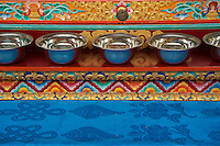 Kopan Monastery of Tibetan origin in Kathmandu Nepal