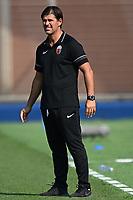 Mg Como 11/09/2021 - campionato di calcio serie B / Como-Ascoli / photo Image Sport/Insidefoto<br /> nella foto: Andrea Sottil