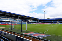 General view of Loftus Road Stadium during Queens Park Rangers vs Sheffield Wednesday, Sky Bet EFL Championship Football at Loftus Road Stadium on 11th July 2020