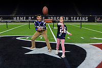 2019-12-01 Texans BMW Luxe Experience