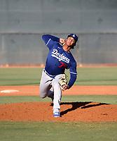 Edgardo Henriquez - 2021 AIL Dodgers (Bill Mitchell)