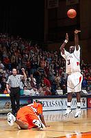 060119-Sam Houston St. @ UTSA Basketball (M)