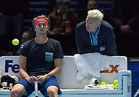 Nitto ATP World Tour Finals London 2019 (Day 7) - 16.11.2019