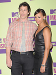 Rashida Jones and Andy Samberg at The 2011 MTV Video Music Awards held at Staples Center in Los Angeles, California on September 06,2012                                                                   Copyright 2012  DVS / Hollywood Press Agency