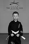 Gordon Fearn TAGB Tae Kwon Do School - 20th Jan 2016 - Cardiff TKD School <br /> <br /> Credit : Ian Cook IJC Photography