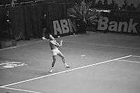 1975, Rotterdam, ABN Tennis Tournament, Tom Okker