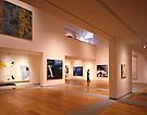 I.M. PEI Architects.Portland Museum of Art.Porland, Me.