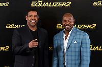 Denzel Washington  'The Equalizer 2'