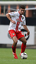 Michael Doughty of Stevenage (on loan from QPR)<br />  - Stevenage v Leyton Orient - Sky Bet League 1 - Lamex Stadium, Stevenage - 17th August, 2013<br />  © Kevin Coleman 2013
