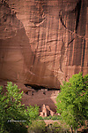 White House Ruin, Canyon De Chelley, Arizona