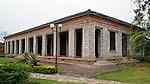 Vice-Consul's Office & Residence, Pagoda Island, Fuzhou (Foochow).