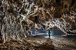 Cave explorers conduct surveys in impressive caves across Turkey by Ertugrul Kulaksizoglu