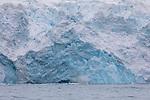 Furness Glacier Calving