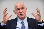 11/12/2013 George Papandreou