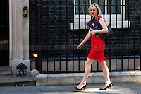 Elizabeth Truss MP (Lord Chancellor and Secretary of State for Justice).<br />