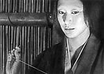 Kwaidan Kaidan de MasakiKobayashi avec Michiyo Aratama 1964