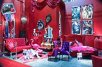 Salone del Mobile 2014 - Fiera Rho