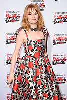 Emily Beecham<br /> arriving for the Empire Awards 2018 at the Roundhouse, Camden, London<br /> <br /> ©Ash Knotek  D3389  18/03/2018