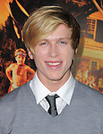 Tristan Klier at The Paramount Pictures L.A. Premiere of Fun Size held at Paramount Studios in Hollywood, California on October 25,2012                                                                               © 2012 Hollywood Press Agency